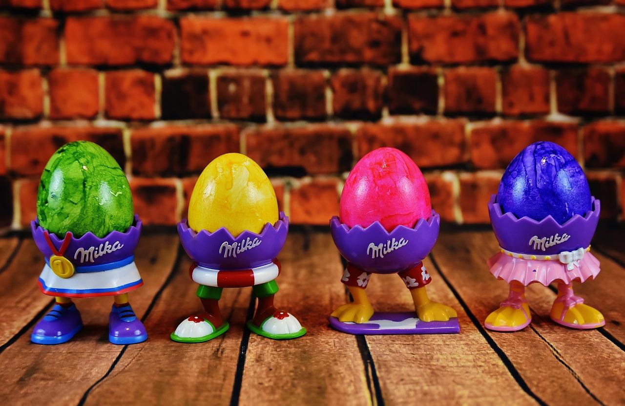 Про, пасхальные яйца смешные картинки
