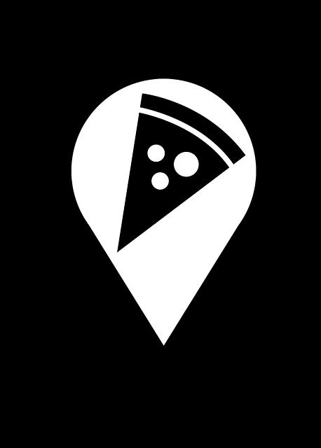 Geo location icon