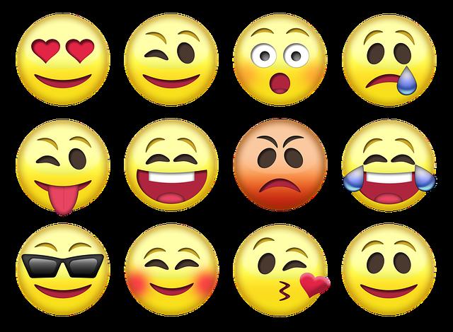 Emoji - Image smiley gratuit ...