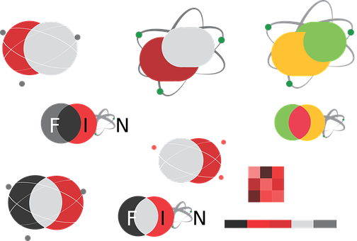 Fusion, Chemistry, Atom, Fusion, Fusion