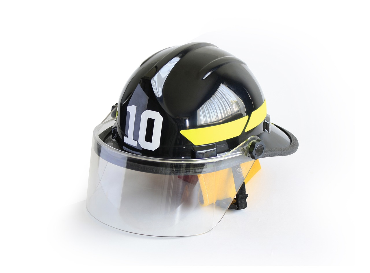 Каска пожарная картинки