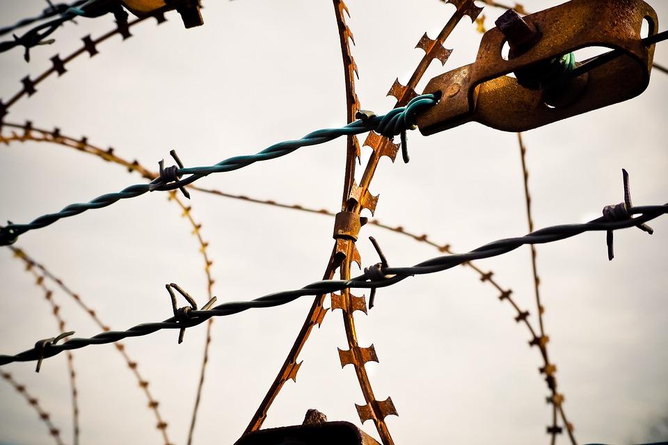 Barbed Wire Natodraht Secure Razor · Free photo on Pixabay