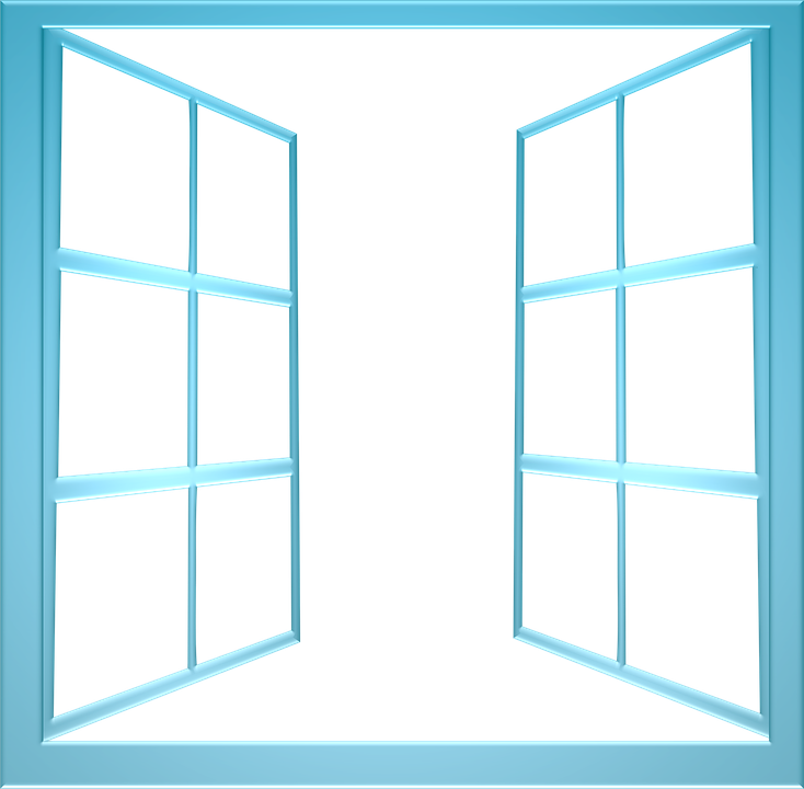 Window Frame Border · Free image on Pixabay