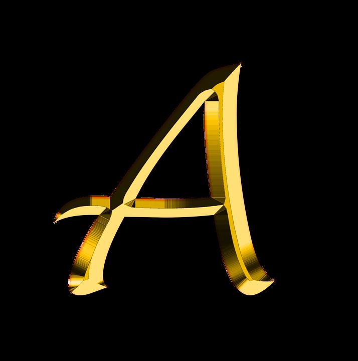 Alphabet A Logo Design Ep4  Semalt