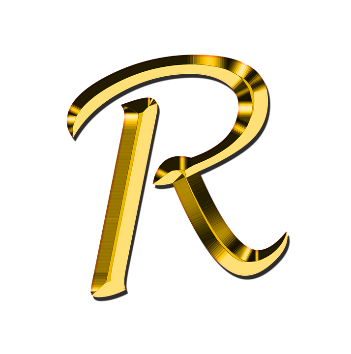R Alphabet Images Letters Abc R · F...