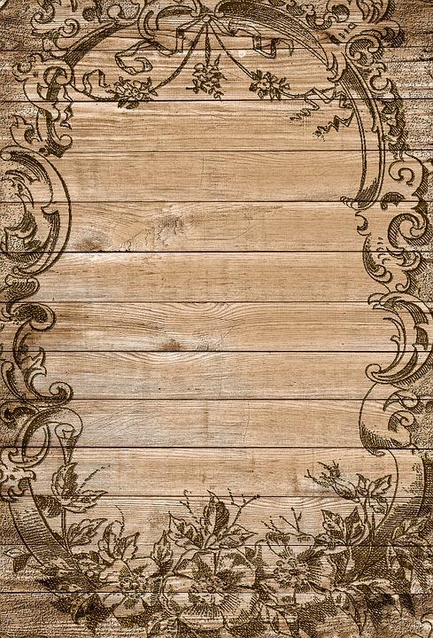 old frame on wood victorian  u00b7 free image on pixabay