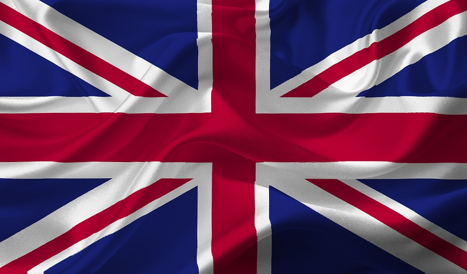 Flag, United Kingdom, Nation, Country, Free Image