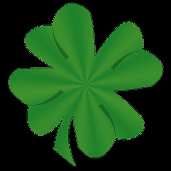 Shamrock, Clover, Saint Patrick, Luck