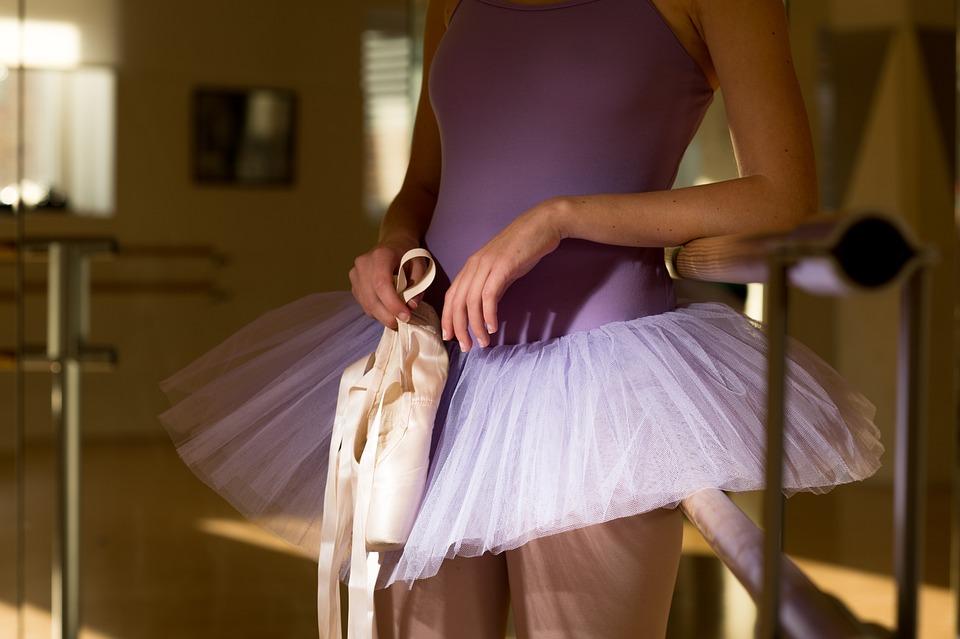 Fabuleux Photo gratuite: Danse Classique, Danseuse, Danse - Image gratuite  VY96