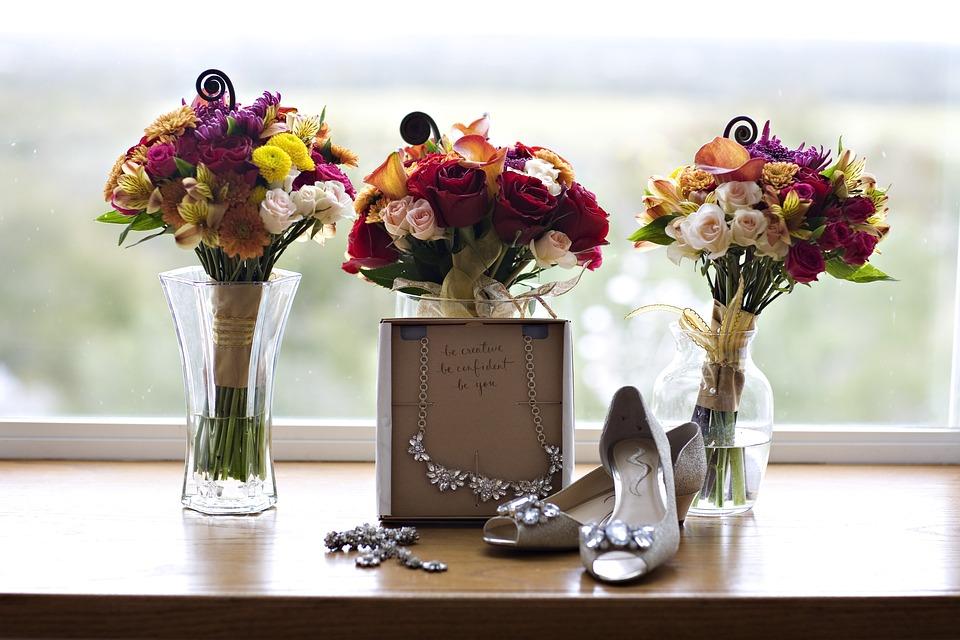 De La Boda, Día Especial, Matrimonio, Celebración