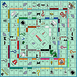 ultimate, monopoly, game