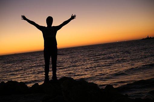 Worship, Person, Prayer, People