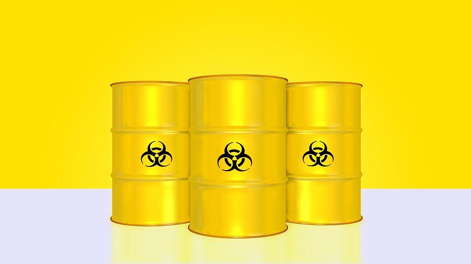 Nükleer, Tehlikeli, Tehlike, Radyasyon, Radyoaktif