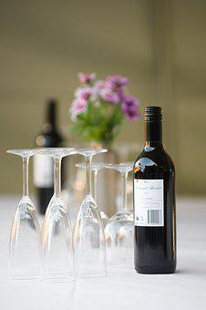 Wine, Dining, Restaurant, Dinner, Glass