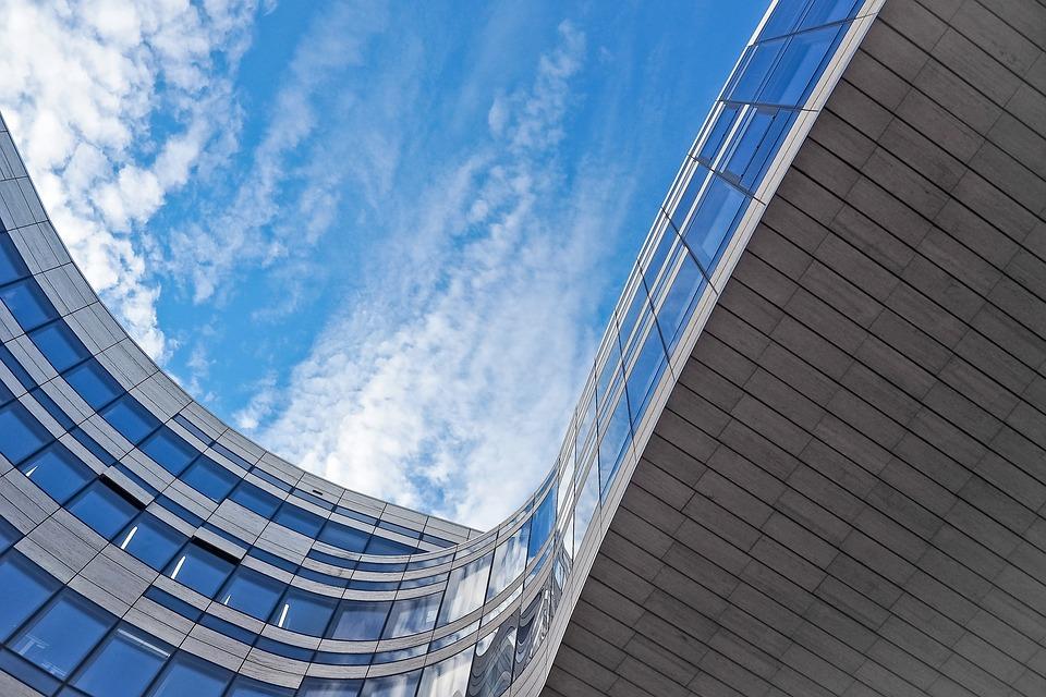 modern architecture buildings. Architecture Modern Building Skyscraper Facade Buildings