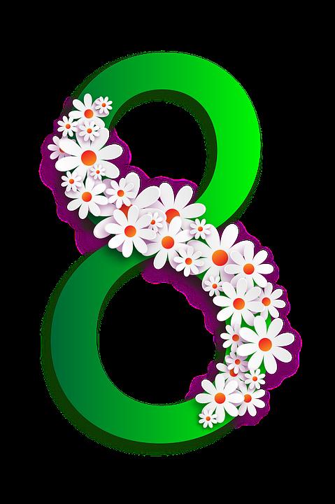 Eight Green Frame Photo · Free image on Pixabay
