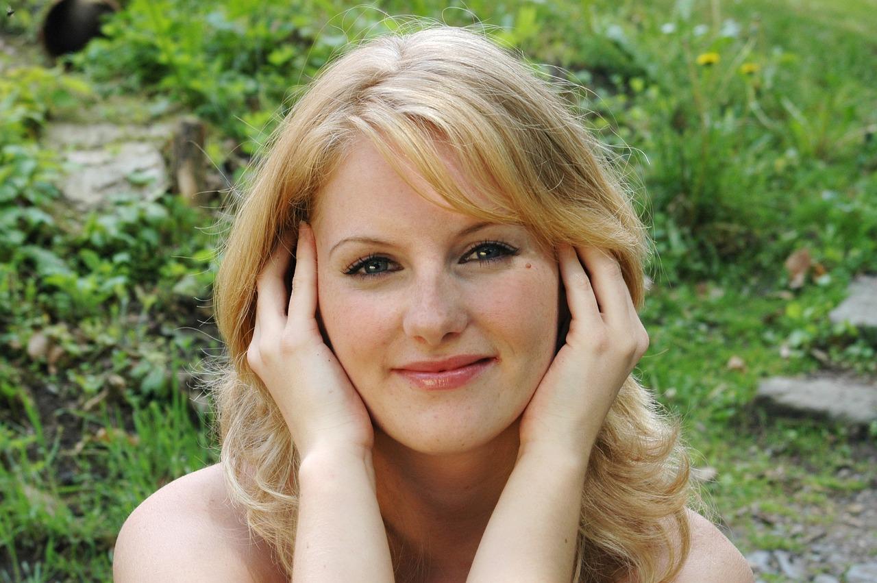 красивые женщины возрасте фото русских - 14
