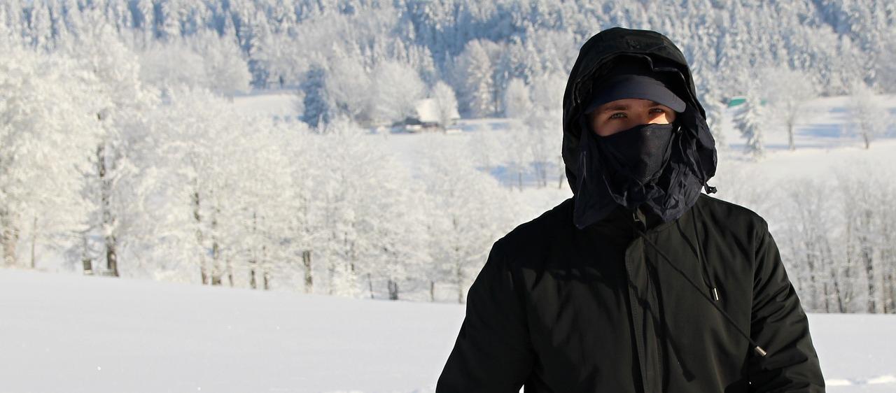 картинки пацанов зимой на аву новый год получаются