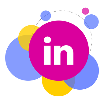 Bubbles, Linkedin, Social Network