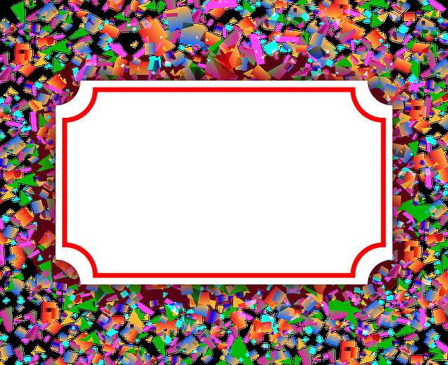 frame banner postcard  u00b7 free image on pixabay