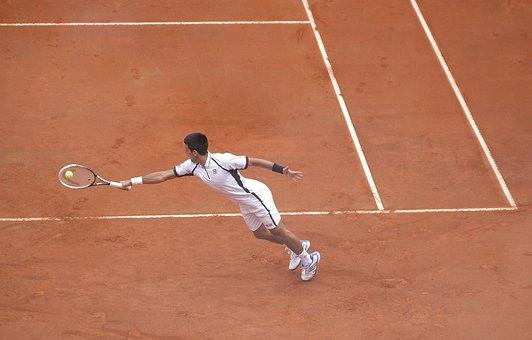 Tennis, Int, Rome 2, Tennis, Tennis