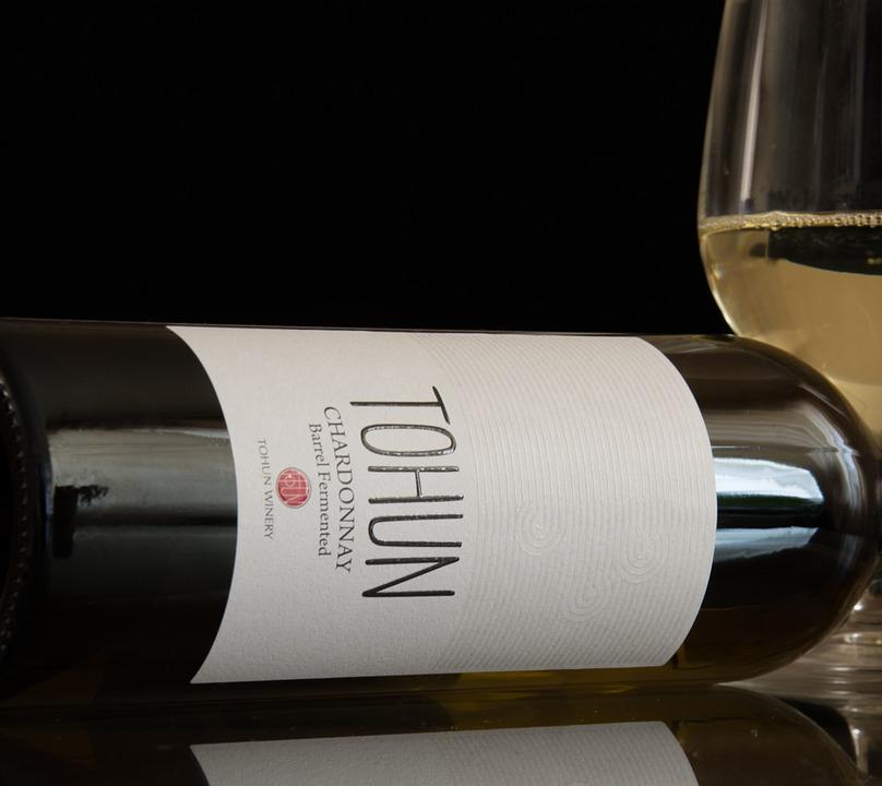 Vinho branco da Bulgária