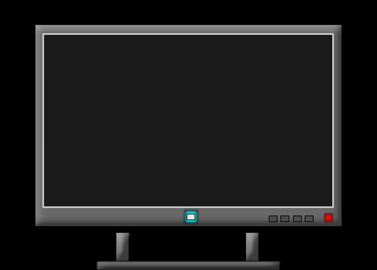 телевизор монитор картинки оспа