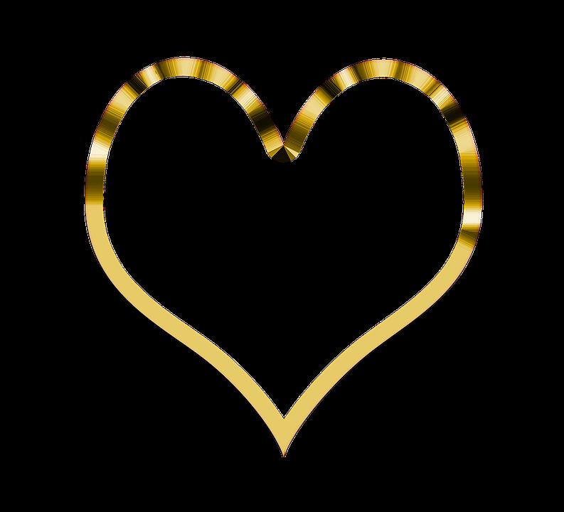 Symbol Heart Love Free Image On Pixabay