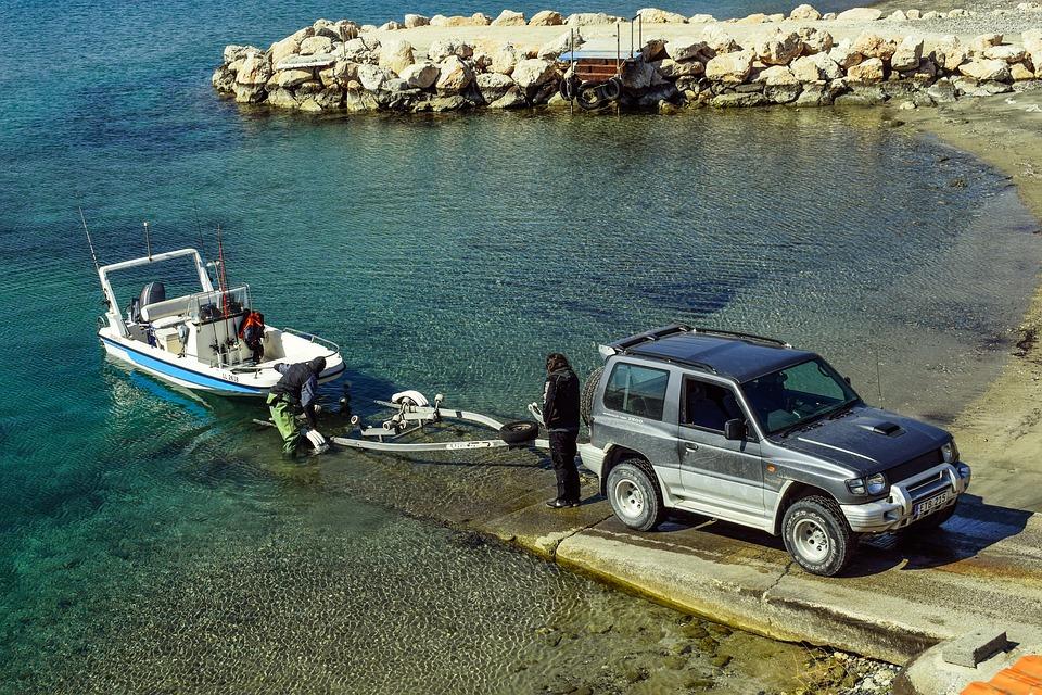 Boat Trailer market