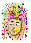 carnival, party, fun