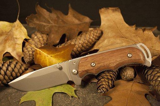 Survival Ausrüstung, Survival, Überleben, Opinel Messer