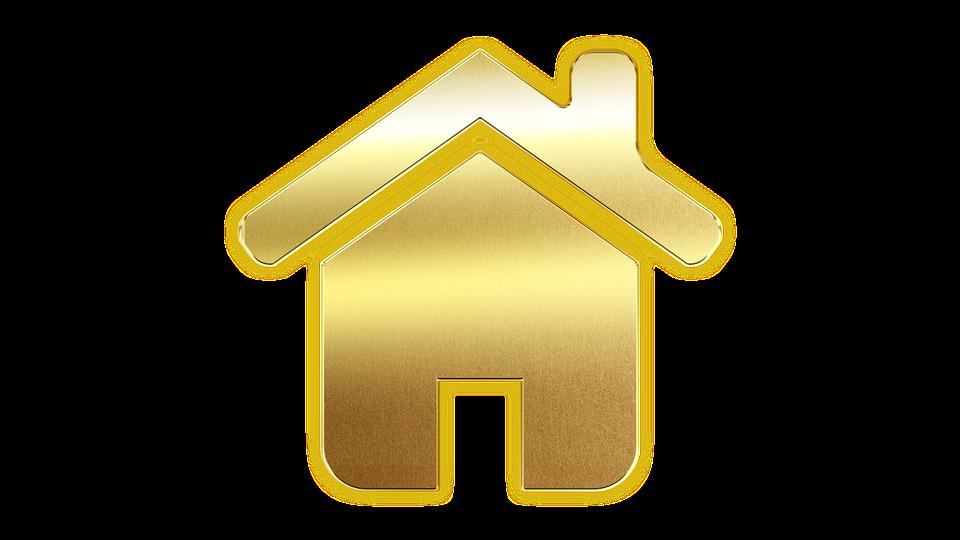 Icon House Home Free Image On Pixabay