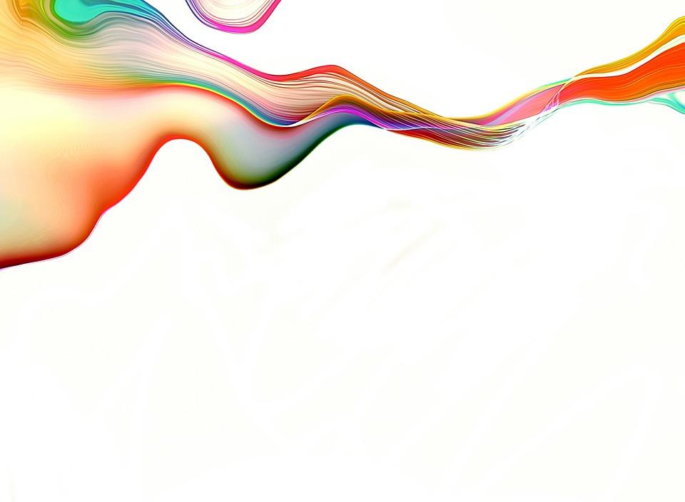 Free illustration: Ribbon, Design, Element, Abstract