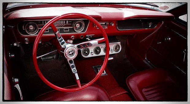 Classic, Oldtimer, Car, Vehicle, Old