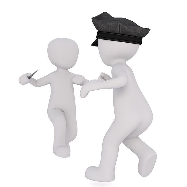 Police Crime Criminal · Free image on Pixabay