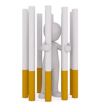 タバコ 勃起不全