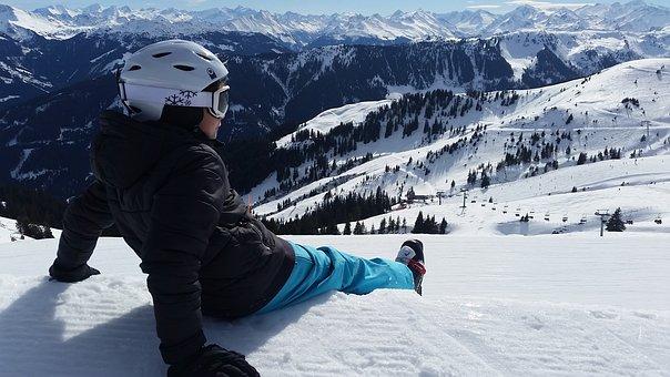 Skifahrer Bilder Pixabay Kostenlose Bilder Herunterladen