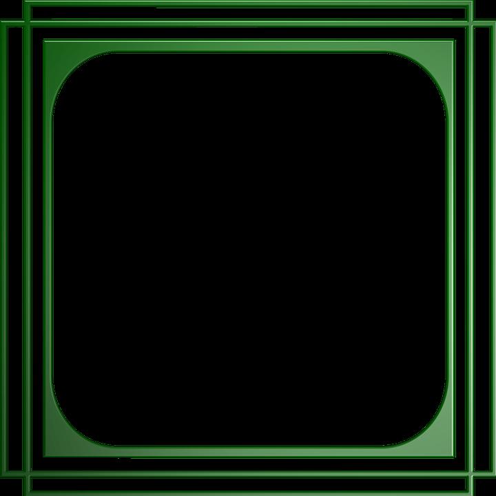 Frame Border Green 183 Free Image On Pixabay