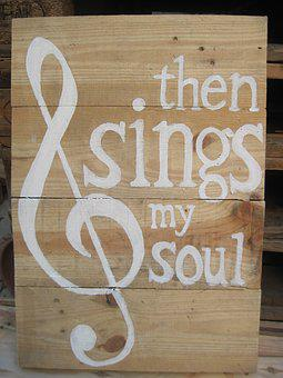 Quote, Pallet, Sign, Handmade Sign
