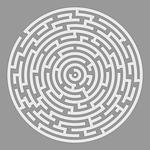 maze, puzzle, riddle