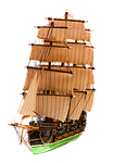 ship, sail, sailing vessel