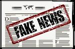 news, false, concept