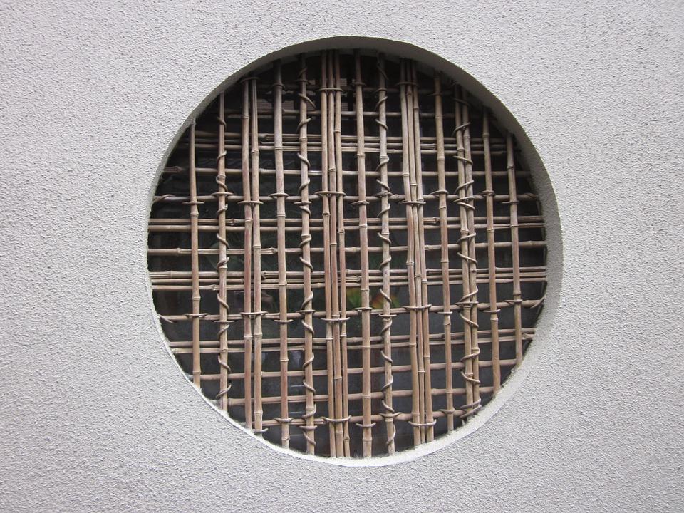 Runde Fenster runde fenster lehmwand kostenloses foto auf pixabay