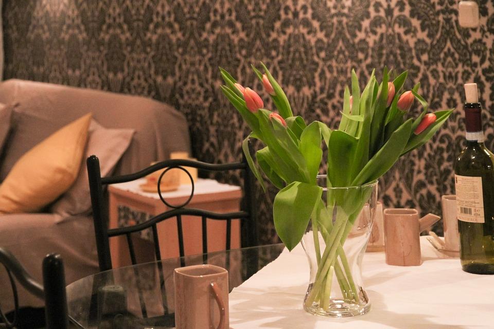 Blumen Für Die Wohnung wohnung blumen tulpen · kostenloses foto auf pixabay
