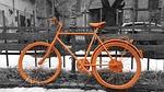 bike, old