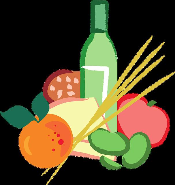 imagem vetorial gratis restaurante  mercado  frios restaurant clip art to print restaurant clip art images free