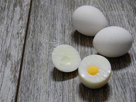Egg, Eat, Food, Dine, Breakfast