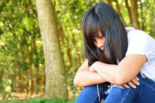 Sad Girl Images Pixabay Download Free Pictures
