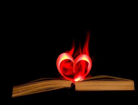 Más De 100 Imágenes Gratis De Corazón En Llamas Y Corazón Pixabay