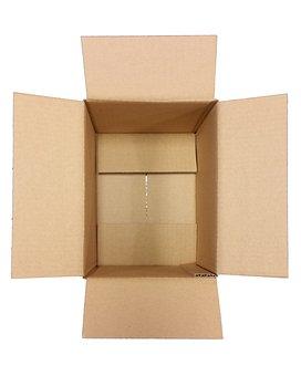 กล่อง, กระดาษลูกฟูก, บรรจุภัณฑ์